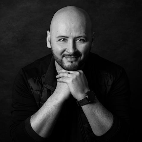 Mehdi Djafer profile picture