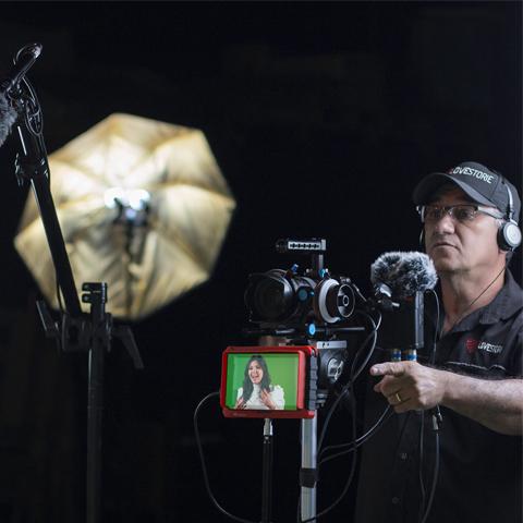 Lovestorie Films profile picture