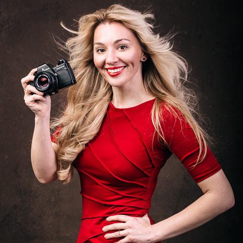 Veronika Simonova profile picture