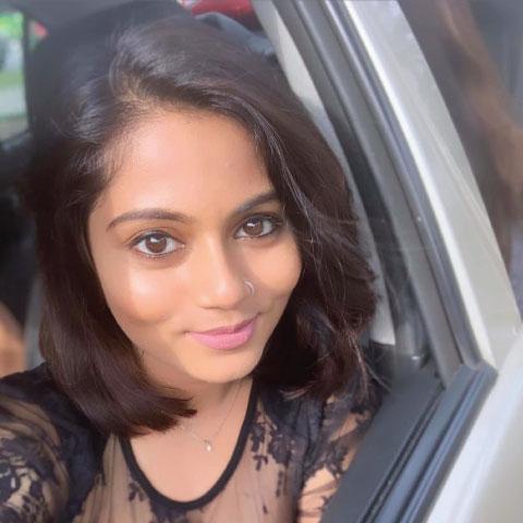 Thulasi D/O Seda Raman profile picture