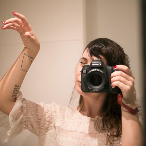 Laura Camarano Minas profile picture