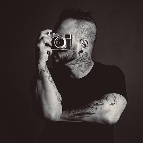 Eric Corbacho profile picture