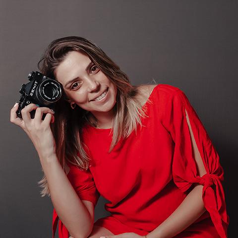 Priscila Moretti Camparini profile picture