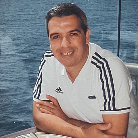 Roberto Faria profile picture