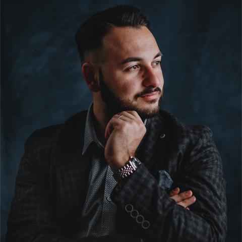 Gabriele Castagna Films profile picture