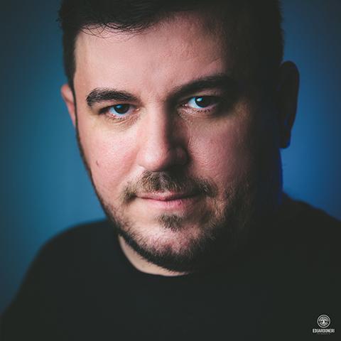 Eduardo Neri profile picture