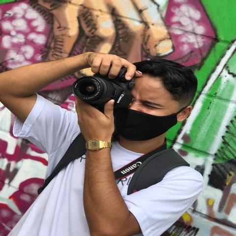 Joelson de Aguiar Laureano profile picture