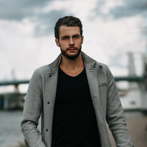 Saulius Derkintis profile picture